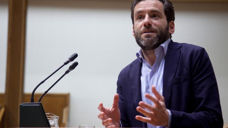 """Sémper cree """"sorprendente"""" y """"falta de liderazgo"""" que Gobierno Vasco quiera """"tirar la toalla"""" a mitad de legislatura"""