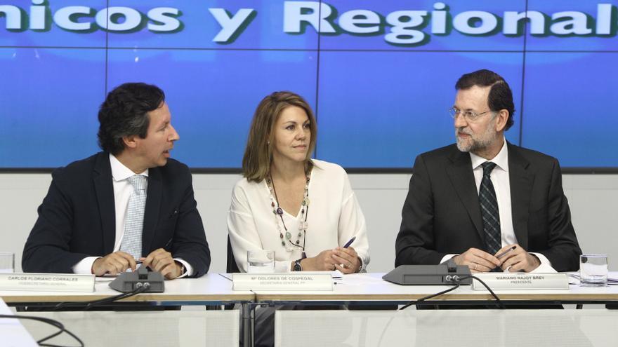 Rajoy vuelve a Cataluña este sábado para clausurar con Cospedal un foro sobre emprendedores