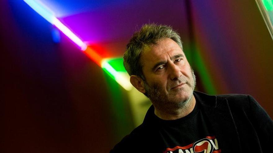 Sergi López: El silencio y el cine tienen algo en común