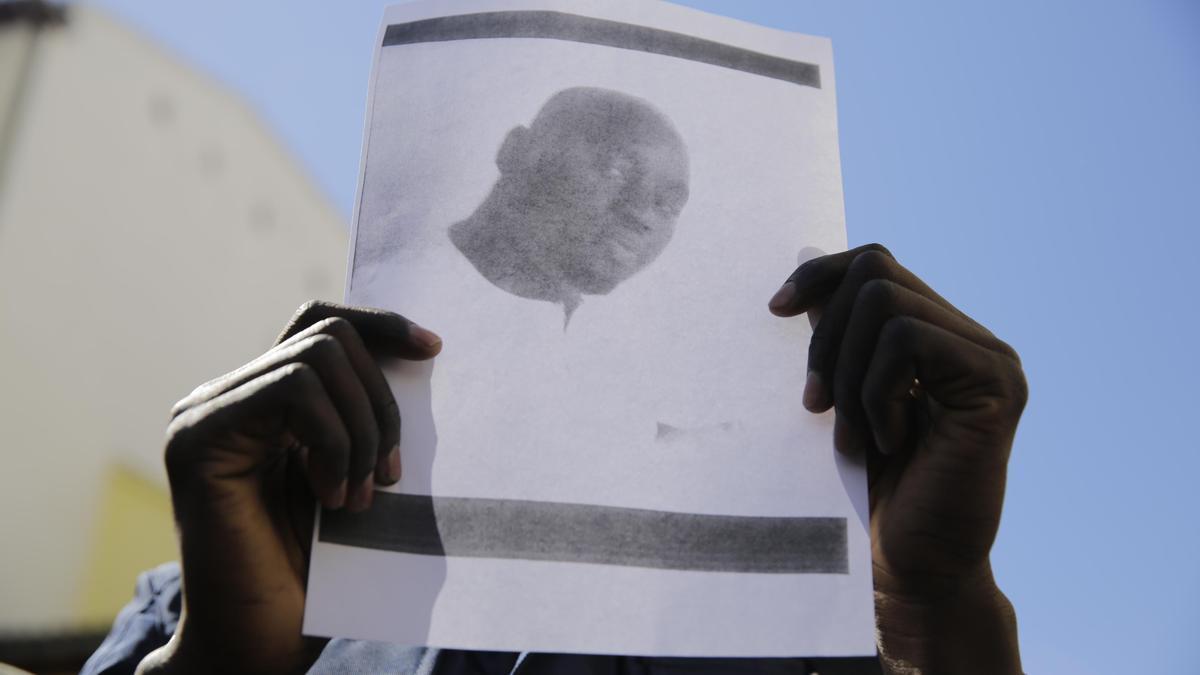 Fotos impresas de Mame Mbaye