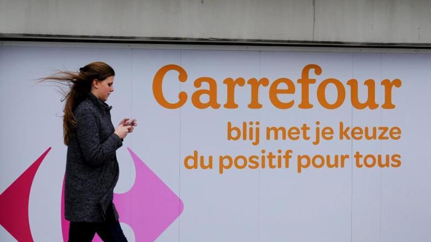 Carrefour firma una asociación estratégica con Google para el negocio digital