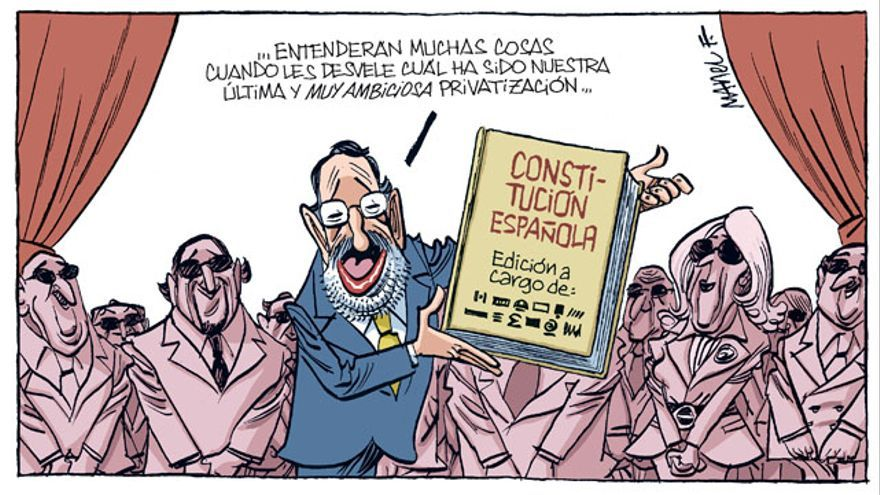 Privatizada