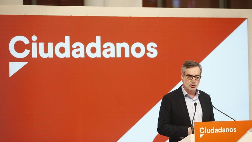 """Villegas lamenta que las encuestas no prevean una mayoría alternativa a Sánchez por """"el hundimiento del PP"""""""