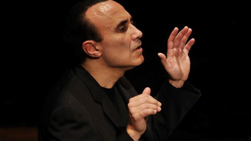 """Michel Camilo se enfrenta en """"What's Up"""" al """"gran reto"""" de tocar en solitario"""