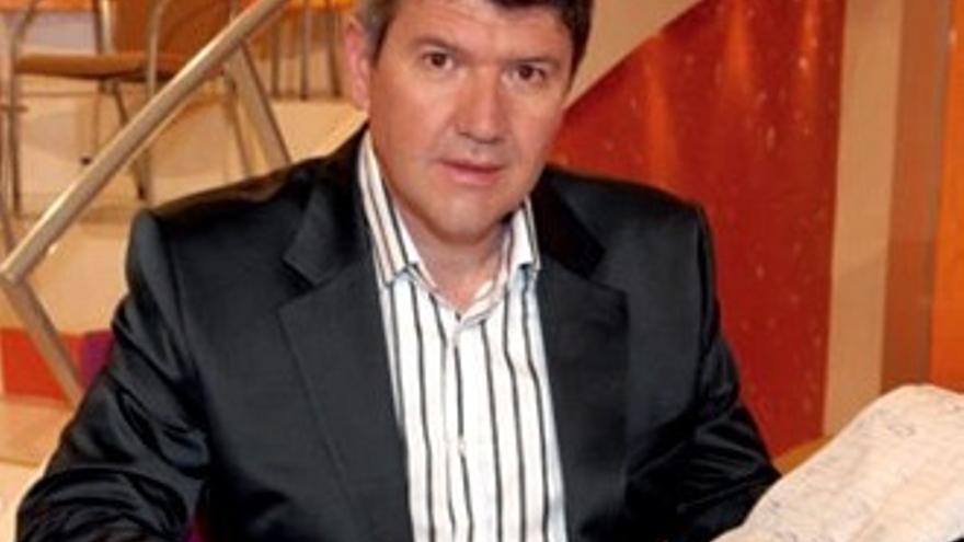 El poligrafista de Antena 3 reaparece en La 1 y llama 'cutrelux' a Telecinco