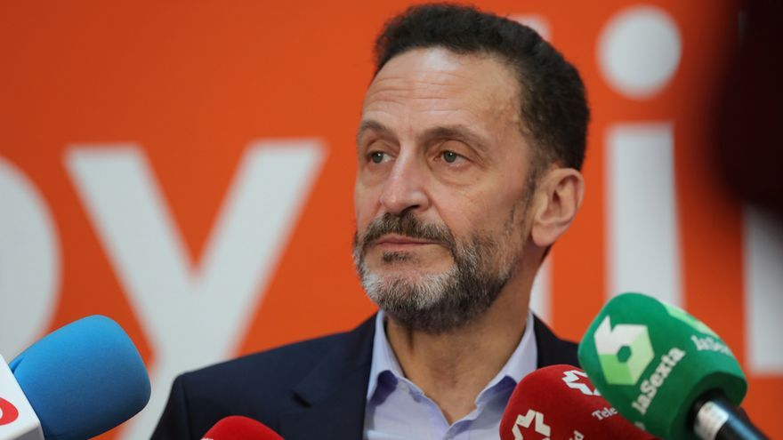 Cs denuncia que a un día del debate de investidura, PSOE y Podemos siguen peleando por sillas, sin explicar su programa