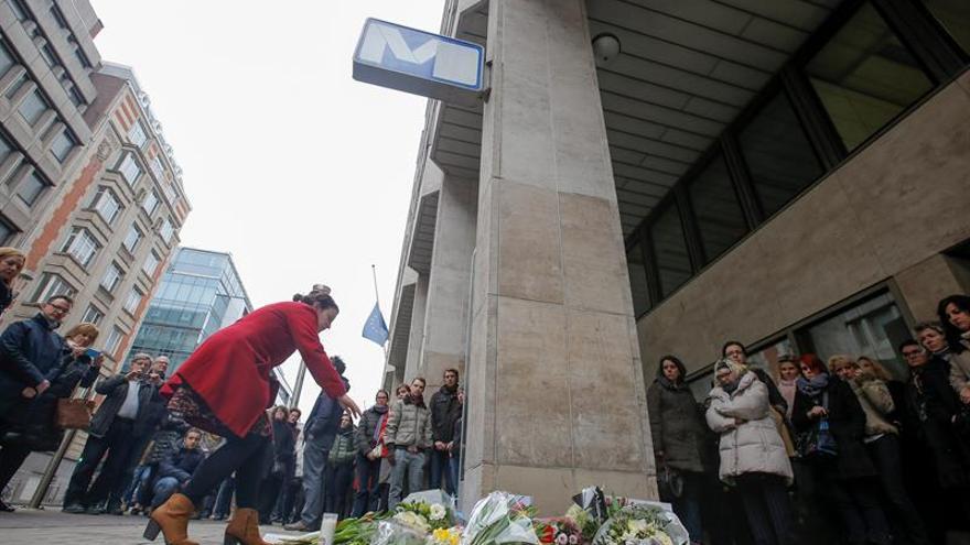 El suicida del metro reclamó el subsidio del paro sin que Bélgica lo interceptara