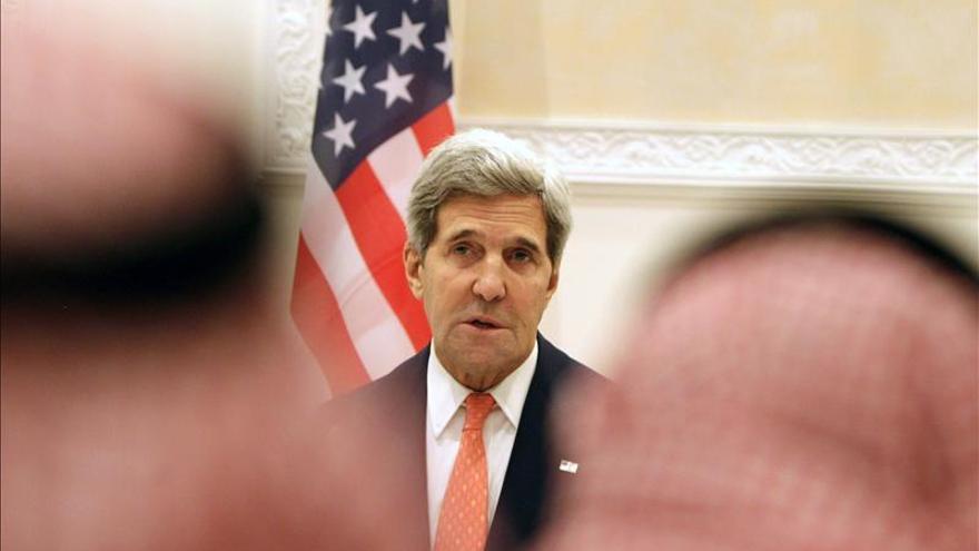 EEUU y Arabia Saudí destacan los lazos estratégicos y minimizan sus diferencias
