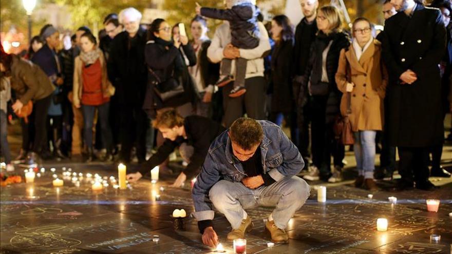 La Cepal condena los ataques en París y manifiesta su solidaridad con las víctimas attacks