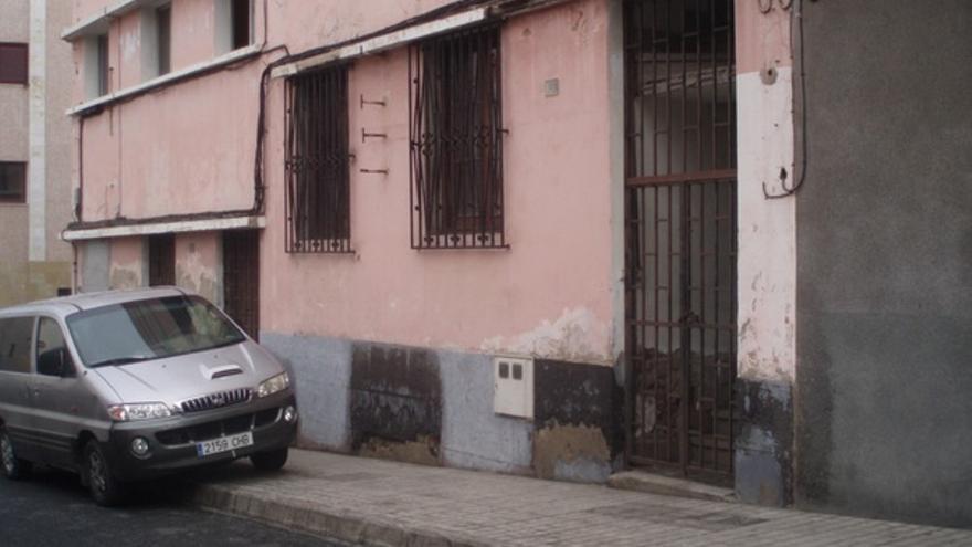 De las viviendas abandonadas #12
