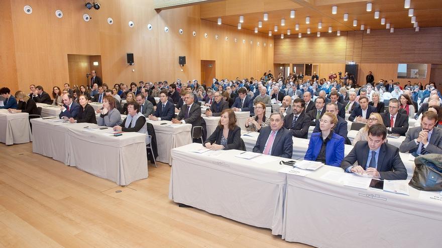 Navarra concreta los 24 retos que debe acometer en cuatro años para fortalecer su Especialización Inteligente