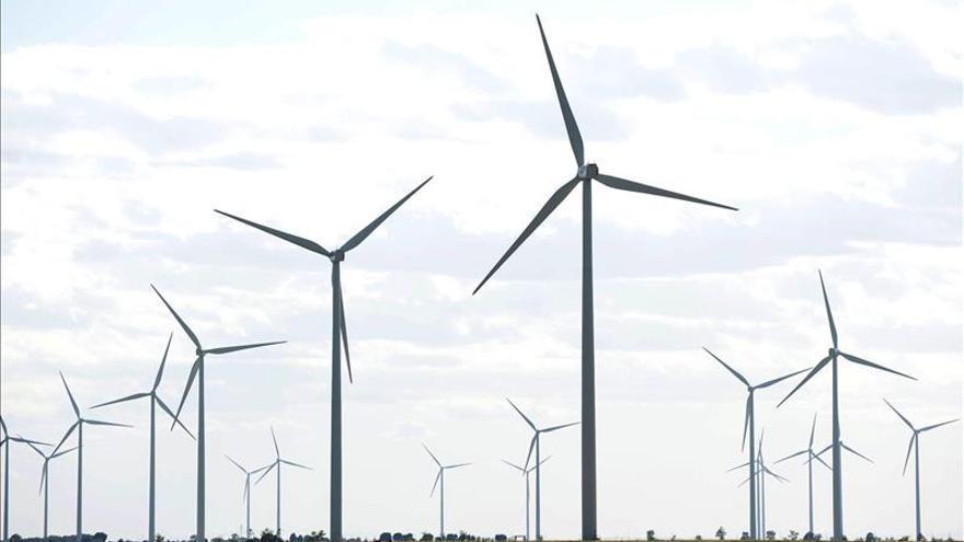 Los parques eólicos anteriores a 2005 dejarán de recibir ayudas
