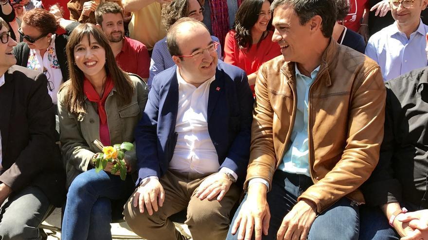 Pedro Sánchez viajará a Cataluña el martes, tras la Diada