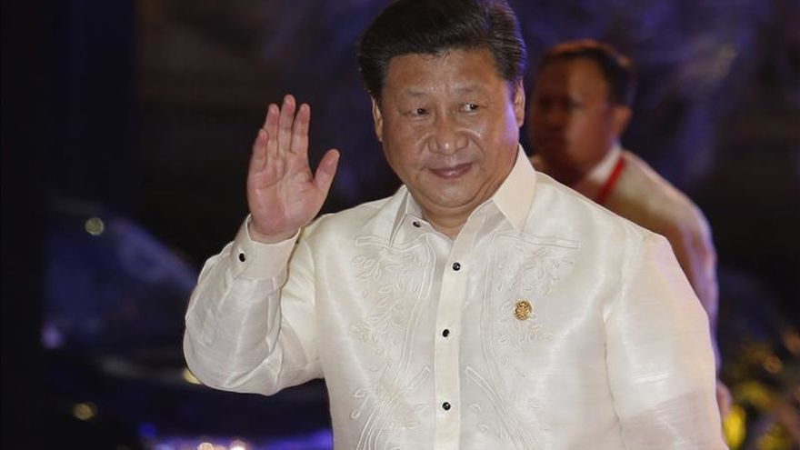 China espera que Venezuela mantenga la estabilidad nacional