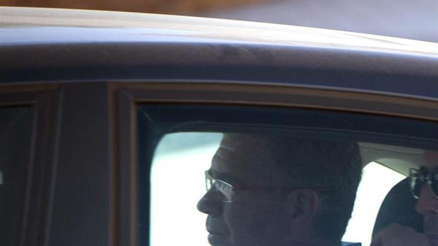 """Marjaliza dice que Granados negoció """"incluso con Aguirre"""" una recalificación"""