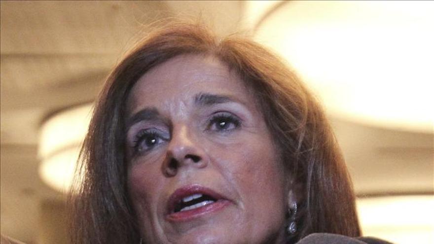 El alcalde de Panamá se reunirá con Ana Botella en una gira por España