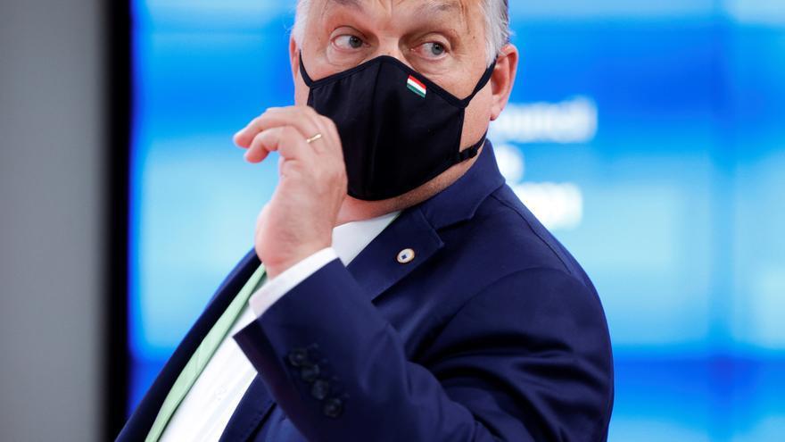 Orbán defiende su ley homófoba arguyendo que la educación es un asunto nacional