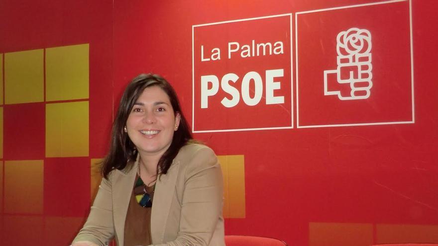 Goretti Pérez Corujo.