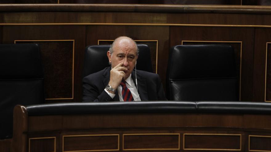 Los grupos del Congreso reclamarán documentación a Interior y la Generalitat para arrancar la comisión de Fernández Díaz