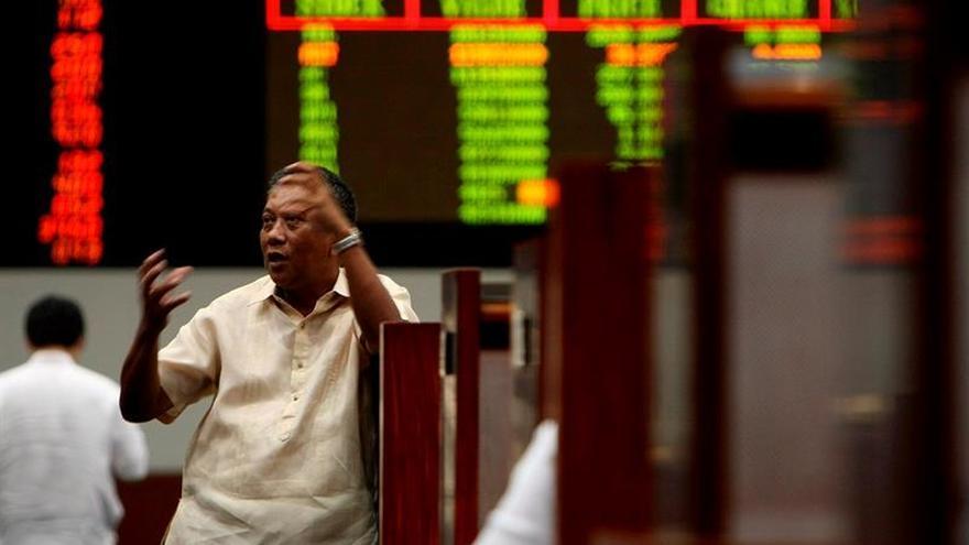 Los parqués del Sudeste Asiático abren al alza, menos Singapur y Bangkok