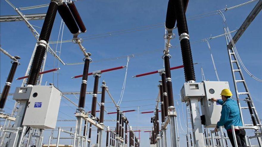 Red Eléctrica gana 166,1 millones de euros hasta marzo, el 4,7 por ciento más