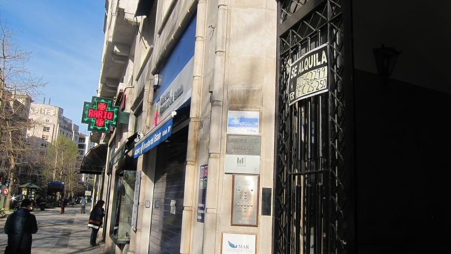 Cantabria, tercera comunidad donde más baja el precio del alquiler en el III trimestre, un -3,58%, según pisos.com