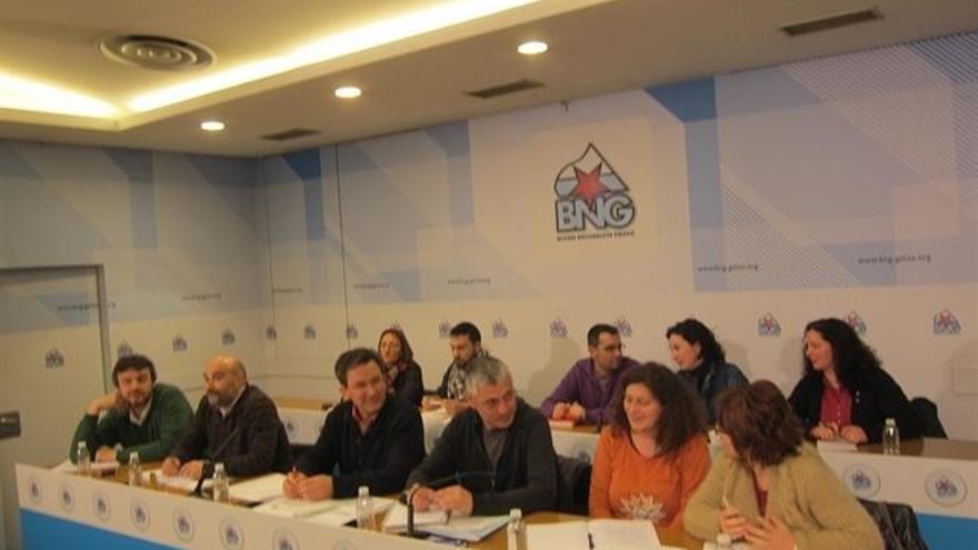 Un estudio sitúa a BNG y Podemos a la cabeza en calidad democrática de los partidos, con el PP y Unió a la cola