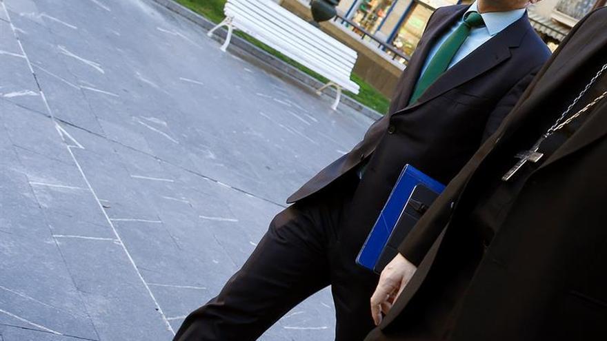 Los obispos dicen que prohibir las misas en TVE es contrario a la libertad religiosa