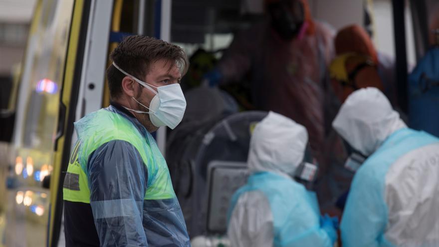 Chile, el segundo país con más porcentaje de población completamente vacunada
