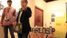 Amnistía Internacional aborda la critica situación de los defensores de los derechos humanos en Colombia