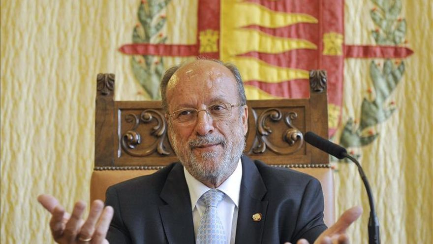 La Audiencia ratifica la condena al exalcalde Valladolid por desobediencia