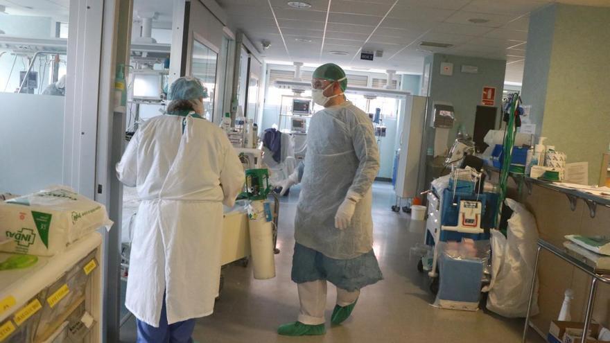 Cuatro residencias más suman casos de contagio de coronavirus en Castilla-La Mancha en las últimas 24 horas