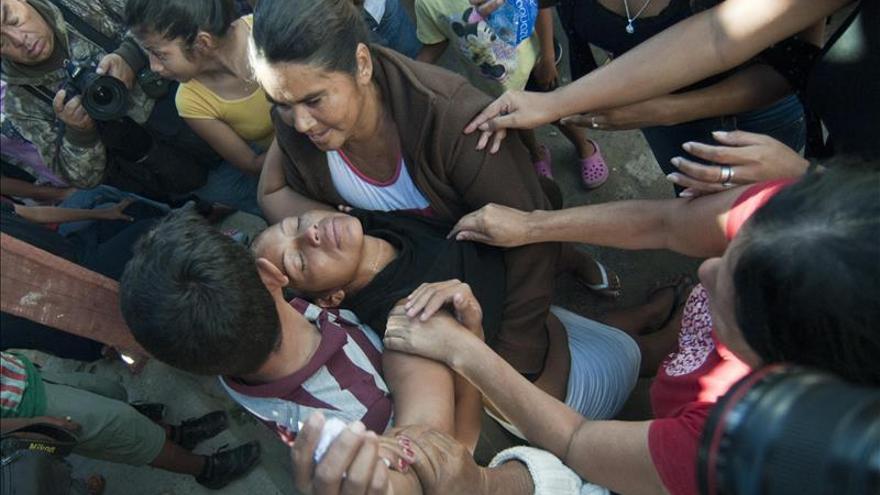 La violencia se recrudece en Honduras con cuatro masacres en menos de una semana