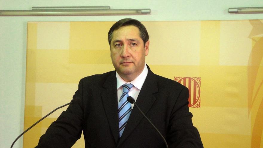 UDC lamenta que Alicia Sánchez-Camacho haya pedido a Duran dejar la Comisión de Exteriores