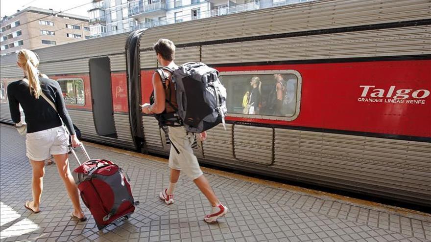 La tecnología ferroviaria española llega a Rusia de la mano de Talgo