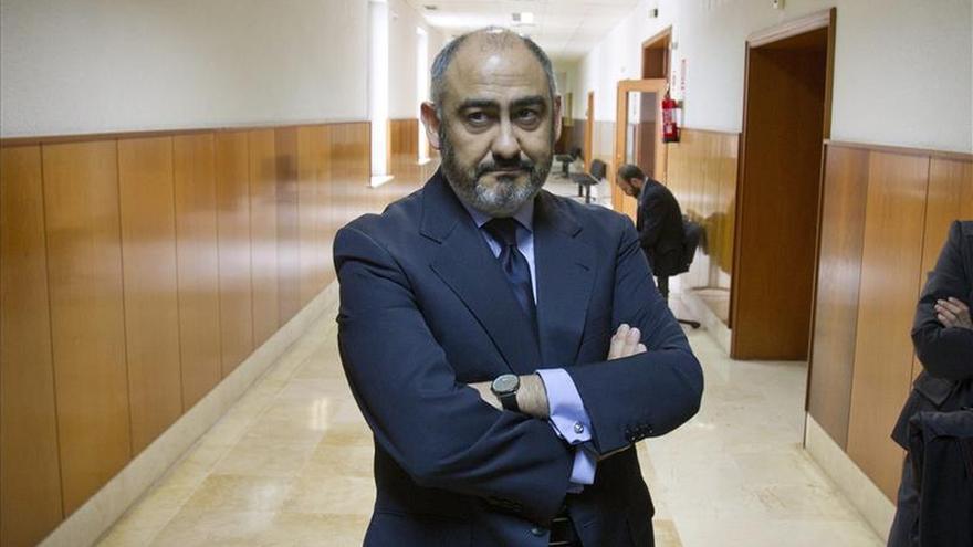 Ordenan la detención y el encarcelamiento del exdelegado de la Zona Franca Cádiz