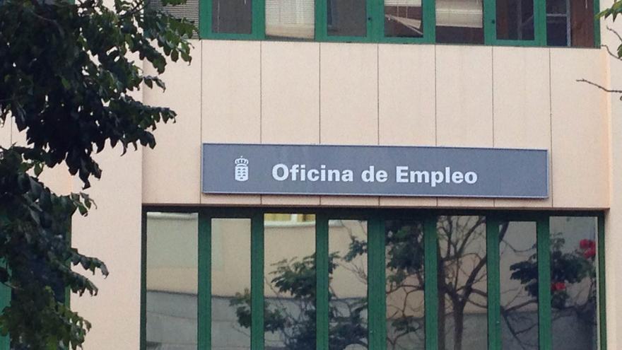 Imagen de una Oficina de Empleo