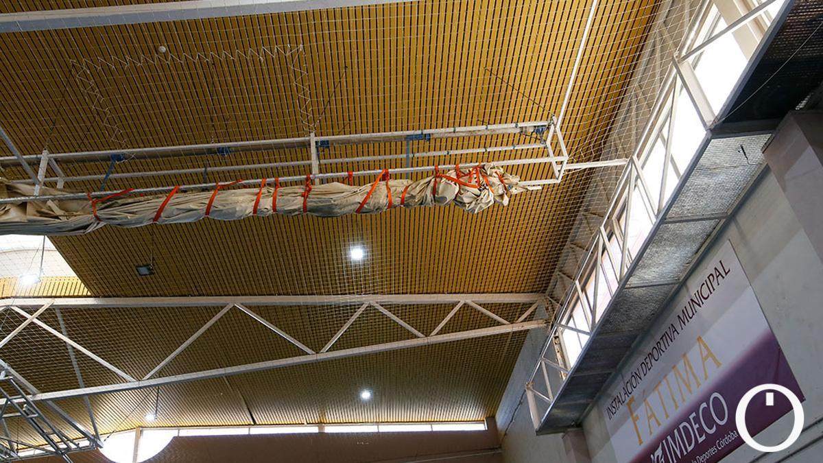 Instalaciones Deportivas Municipales de Fátima