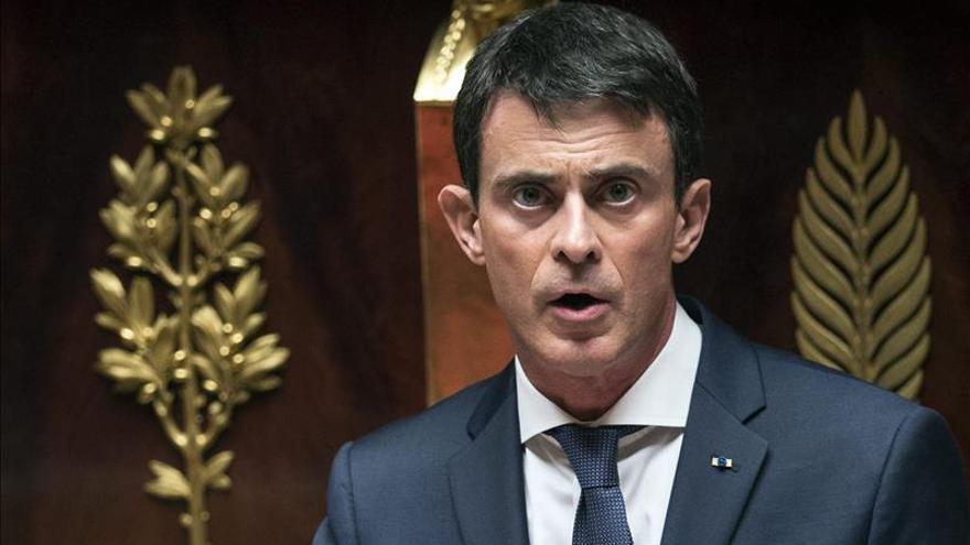 """El primer ministro francés cree que Trump nutre """"el odio y las amalgamas"""""""