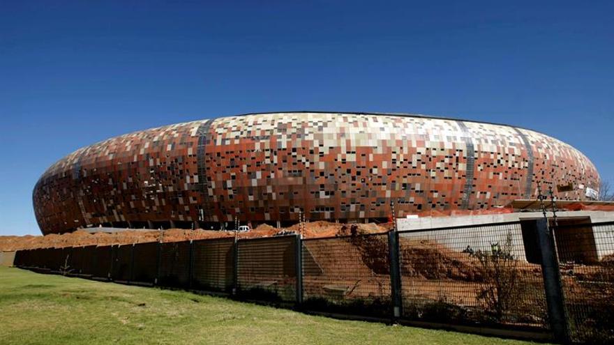 Juicio por vender viajes con entradas falsas para final de Mundial Sudáfrica