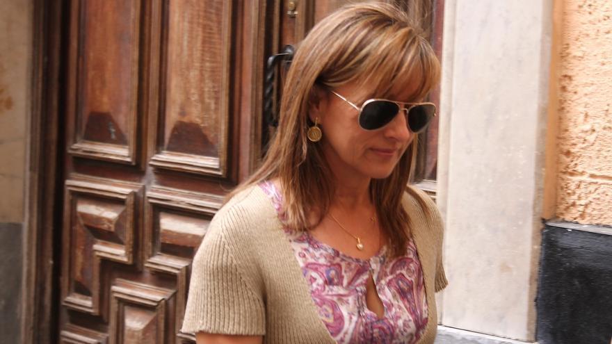 """Pilar Sánchez (PSOE) dice que está """"muy mal"""" y que le """"ha costado muy caro ser alcaldesa de Jerez"""""""