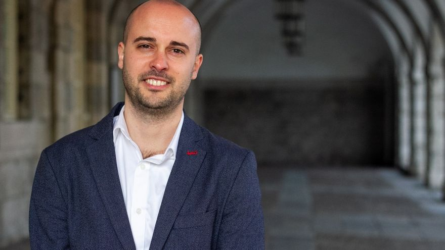 """Marea Cántabra presenta una lista para """"devolver la ilusión a los votantes de izquierda"""""""