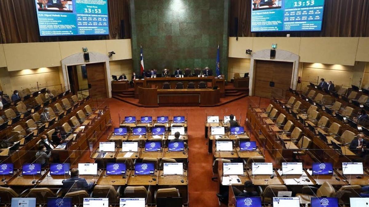 Chile: Cámara de Diputados da el primer paso para legalizar la eutanasia.