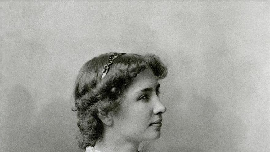 """""""La puerta abierta"""" al pensamiento íntimo y extraordinario de Helen Keller"""
