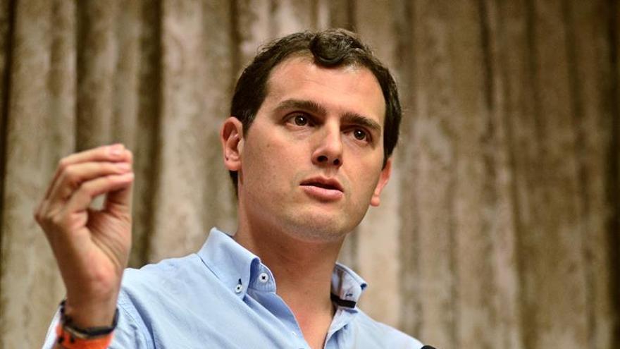 """Rivera promete """"dar batalla"""" en Europa para mejorar las cuotas de pesca"""