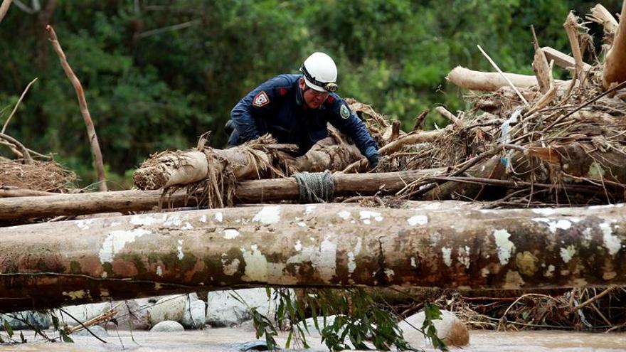 El número de víctimas mortales por avalancha en Mocoa sube a 293