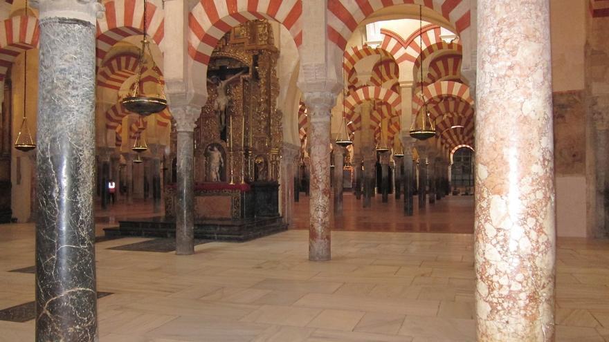 El Gobierno dice, de nuevo, que NO reclamará la titularidad de la Mezquita-Catedral de Córdoba
