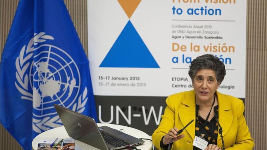 La Década del Agua de la ONU se evaluará en una conferencia en Tayikistán