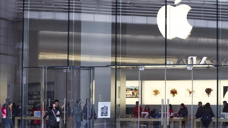Apple Pay se establece en China en busca de su gran mercado de pagos móviles