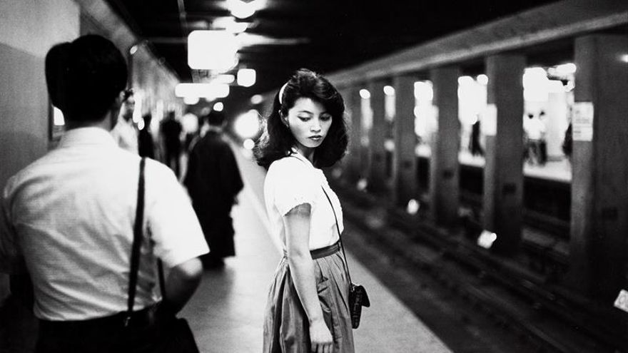 La obra del fotógrafo y cineasta Ed van der Elsken, por primera vez en Madrid